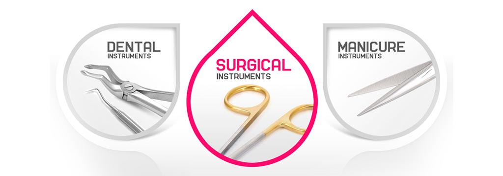 GERMAN INSTRUMENTS SURGICAL CO , LTD